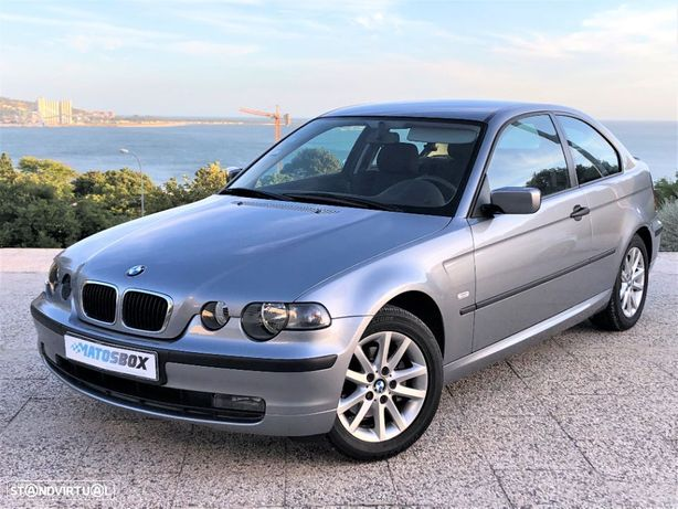 BMW 316 ti
