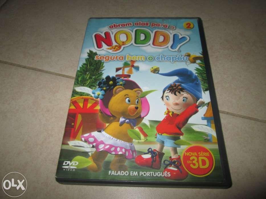 DVD - Filme Noddy Merelim (São Paio), Panoias E Parada De Tibães - imagem 1