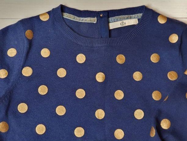 Продам свитер на девочку 9-10 лет