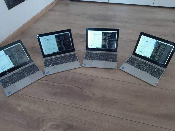 Tablet Lenovo (ideapad) Miix 320-10ICR  - Type 80XF