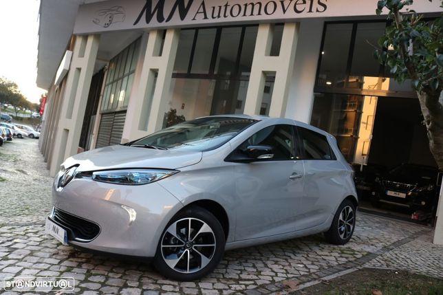 Renault Zoe Intens 40