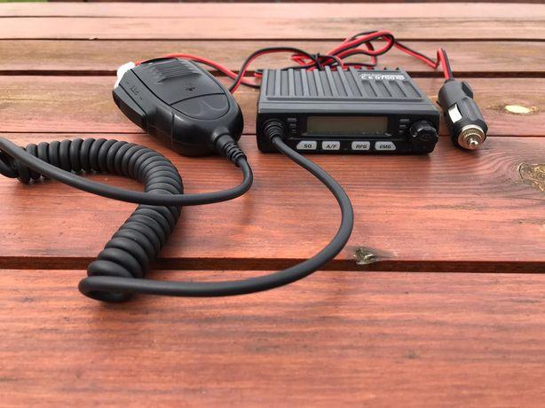CB radio Any Tone Smart