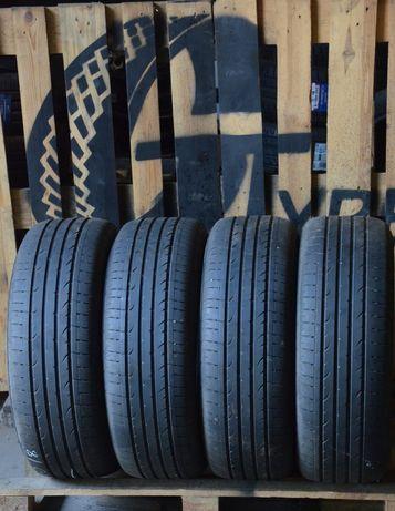 Шини літні 255 60 18 Bridgestone резина колеса шины летние