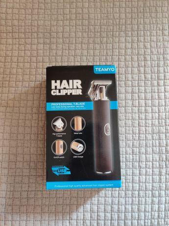 Kit para aparar barba