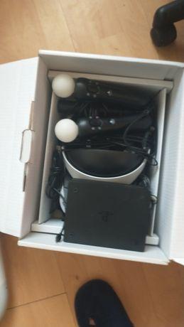PlayStation Vr v2 pełny zestaw