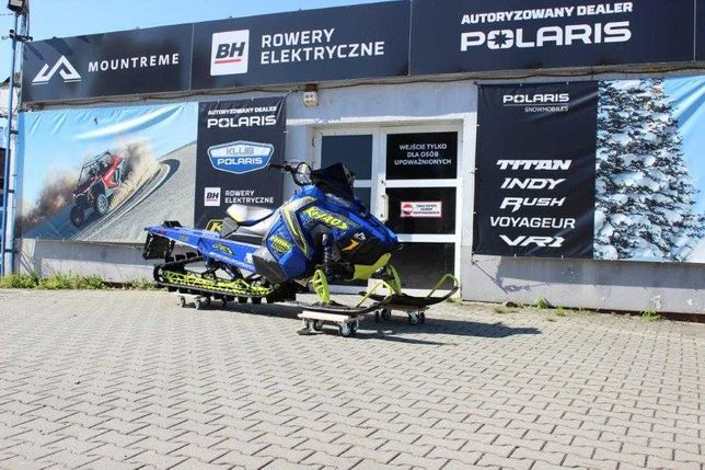 Skuter Śnieżny Polaris RMK Khaos 850 165 x 2,75 model 2021 (4698)
