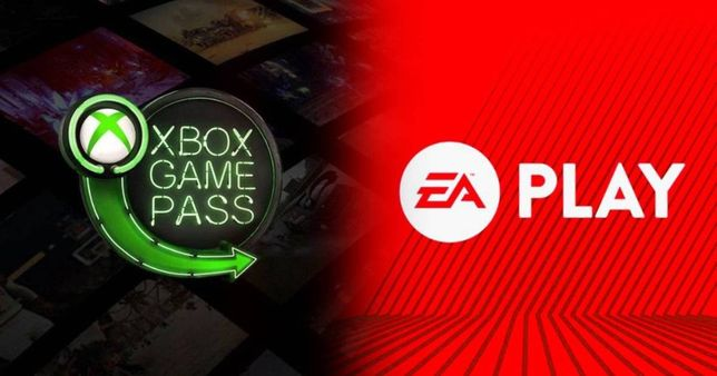 Максимальная подписка Xbox ONE Series - Game Pass + Live Gold +EA Play