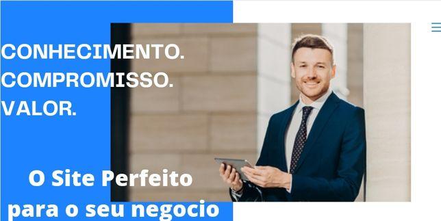 Web Site para o seu negocio