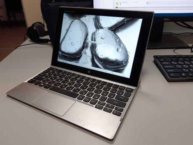 Планшет Lenovo MiiX 2 10 на Windows с сумкой