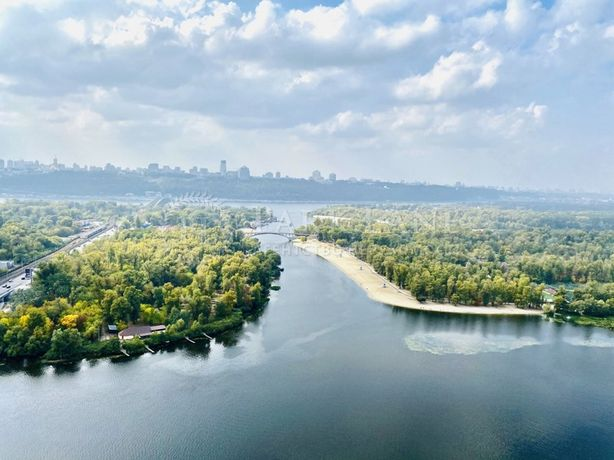 6-ком Солнечная Ривьера, Левобережная, Rivera Riverside,River Stone