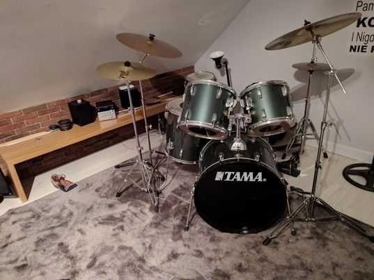 Perkusja Tama Swingstar