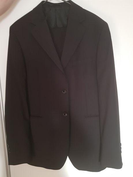 Garnitur męski czarny Sunset Suits