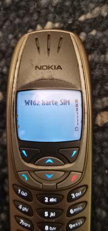 Nokia 6310i z zest głośnomówiącym + kilka innych tel