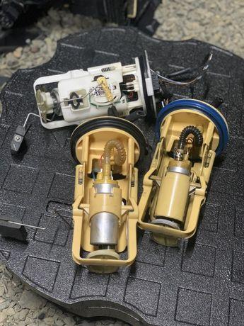 Бензин насос в бак БМВ Е39 Е46 Бензонасос BMW E39 E46 автошрот Бумер