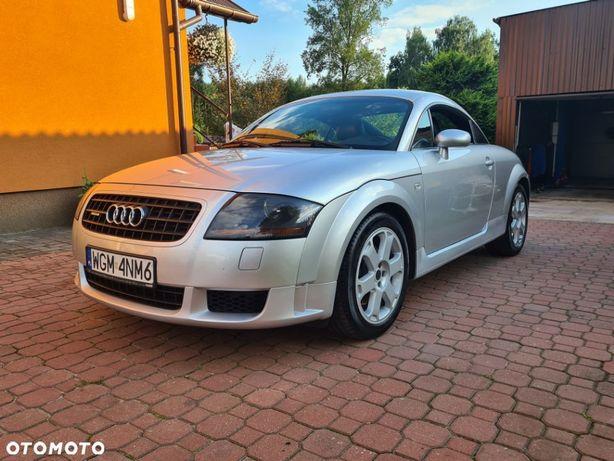 Audi TT Audi TT 8N 1.8T Quattro 225 LPG