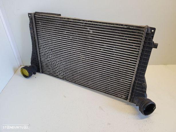 Radiador de A/C 1J0145803H Golf Passat Seat Leon 1.9 TDI