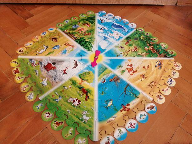Gra Planeta zwierząt