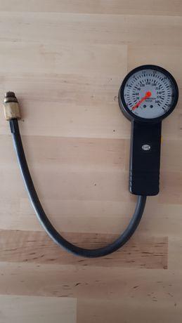 Compressometro para motores a gasolona