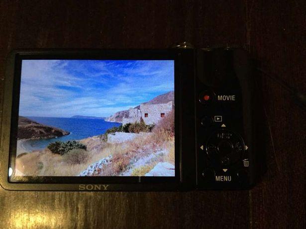 Aparat fotograficzny Sony HX-5V