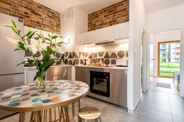 Apartamenty Novum II 2019 r   Rakowicka   3 POK   Taras   Klimatyzacja