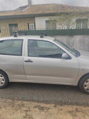 Vendo  SEAT IBIZA 2001