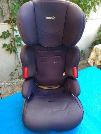 Cadeira Criança Auto azul