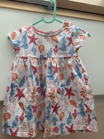Sukienka 86 92
