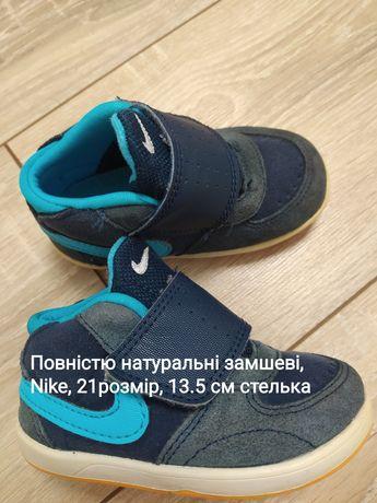 Кросовки NIKE, кросівки, ботинки 21р,   13.5 см