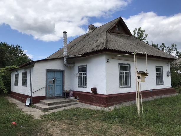 Будинок, Черкаська область