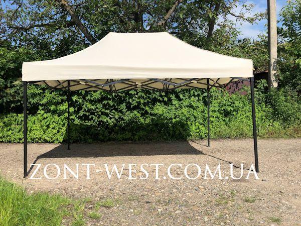 Палатка торговая шатер усиленный беседка 2х2м 3х2м, 3х3м, 3х4.5м, 3х6м