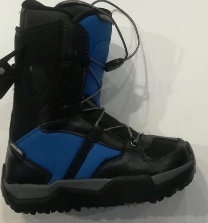 Buty snowboardowe Rossignol