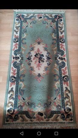 Dwa dywany