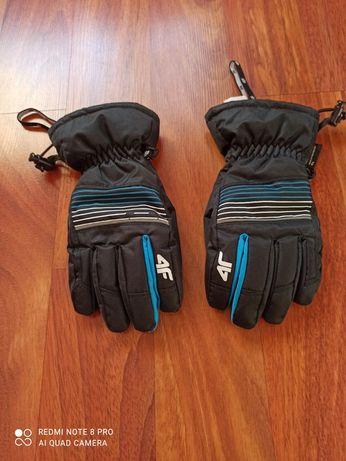 Rękawiczki narciarskie chłopięce