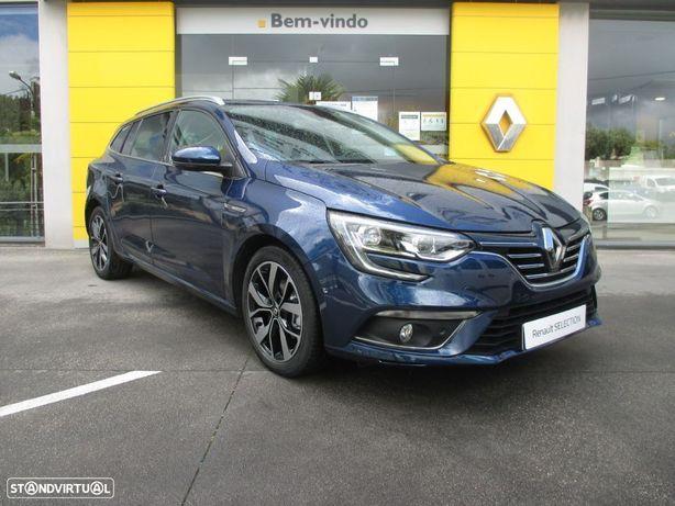Renault Mégane Sport Tourer 1.5 Blue dCi Bose Edition