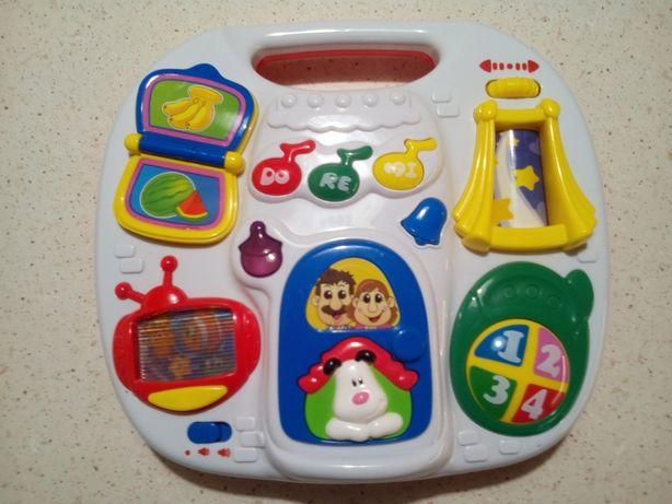 Sprzedam zabawkę grającą dla dziecka zabawka