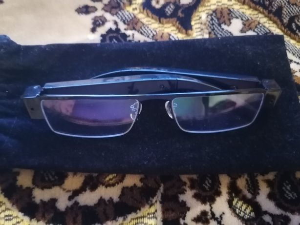 Смарт окуляри. .