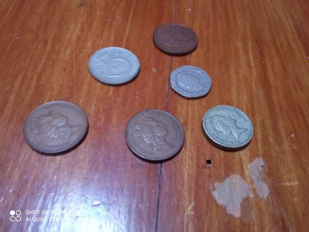 Продам монети,старовині