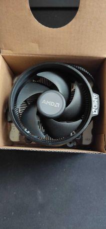 Chłodzenie AMD Wraith Spire AM4, Ryzen