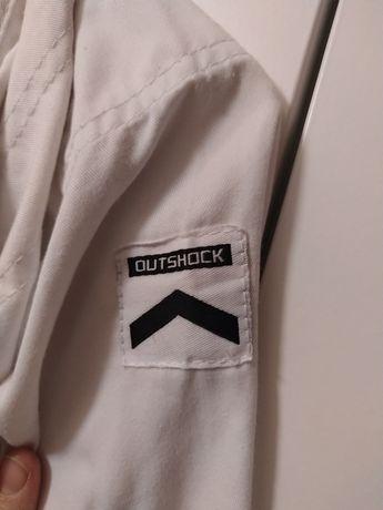 Judoga - strój do Judo