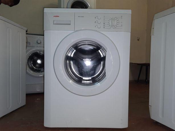6 кг большая стиральная машина MORA (gorenje) Доставка бесплатно!