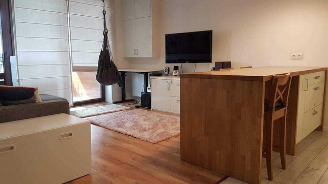 Mieszkanie 56m2, 2 pokoje, duży taras, klimatyzacja
