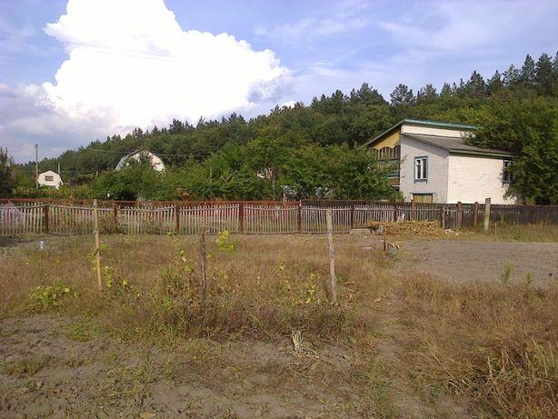 Дачный-земельный участок около Березанки (дача у леса) 6 сот. приват.