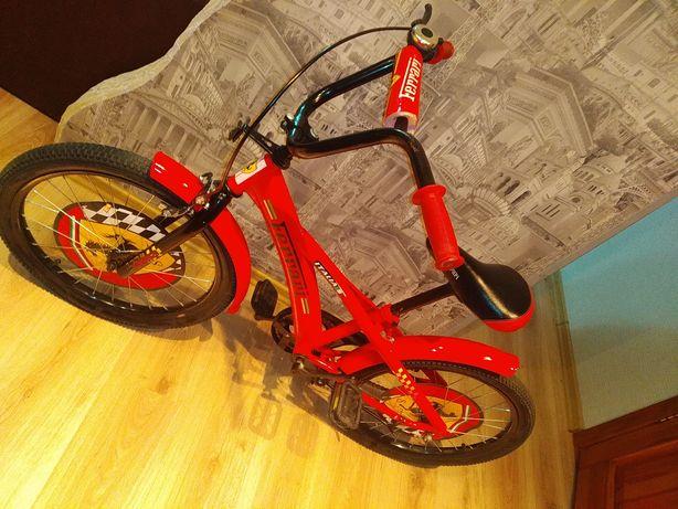 Велосипед на возраст от 6-10 лет