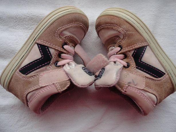 кросівки дитячі 22 розір 13 см дві пари
