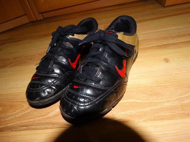 buty dla chłopca nike roz 34 nr ogł 1550