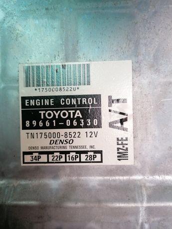 Części toyota Sterownik silnika 3,0 V6 1MZ