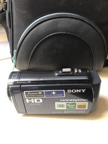 Kamera Sony HDR-CX115