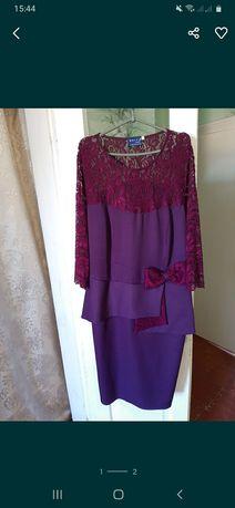 Платье БОЛЬШОГО размера (4)