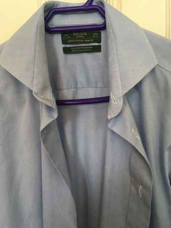 Camisa Classica Sacoor