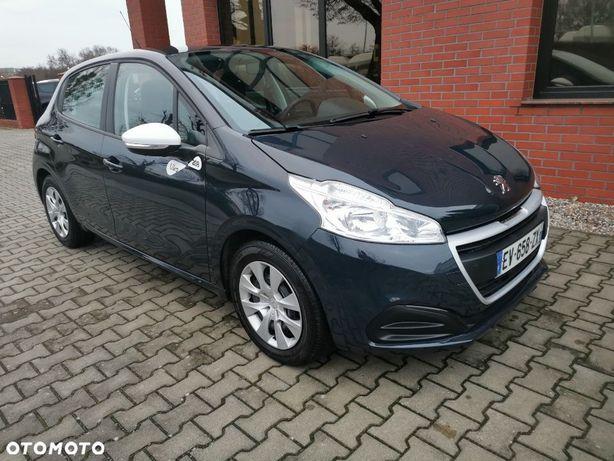 Peugeot 208 1.2 benzyna / 68 KM / super stan / możliwa zamiana